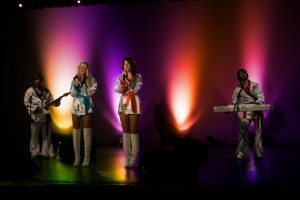 The Super Troupers